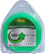 GrassGator .080 Shaped Line - Large Donut