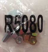 R5080 - Nut & Bolt Kit