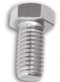 "5/16"" x 18 Right Hand Thread Bolt"
